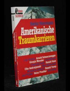 Read more about the article Amerikanische Traumkarrieren
