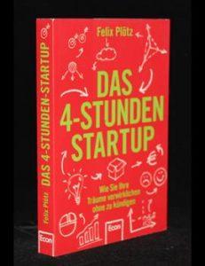 Das 4-Stunden Startup