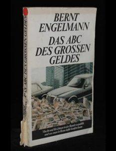 Read more about the article Das Abc des grossen Geldes