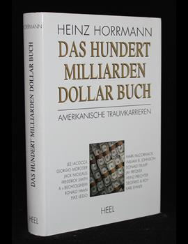 Das hundert Milliarden Dollar Buch