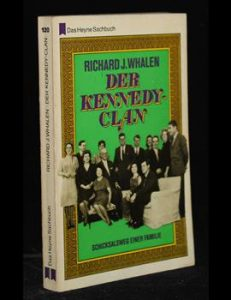 Read more about the article Der Kennedy-Clan