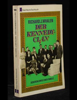Der Kennedy-Clan