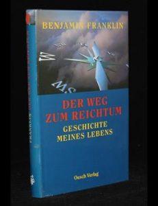 Read more about the article Der Weg zum Reichtum