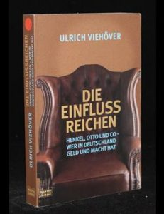 Read more about the article Die Einflussreichen