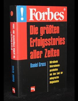 Forbes - Die größten Erfolgsstories aller Zeiten