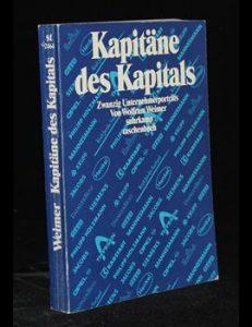 Read more about the article Kapitäne des Kapitals