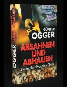 Read more about the article Absahnen und Abhauen