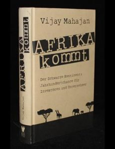 Read more about the article Afrika kommt