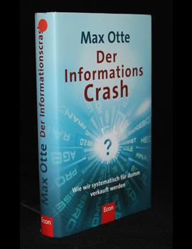 Der Informations Crash
