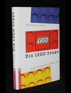 Read more about the article Die Lego Story