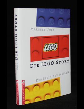 Die Lego Story