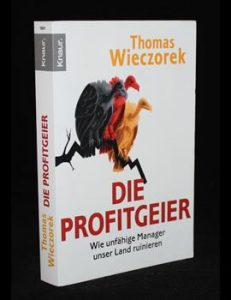 Read more about the article Die Profitgeier