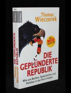 Read more about the article Die Geplünderte Republik