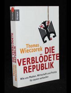 Read more about the article Die verblödete Republik