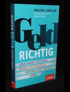 Read more about the article Geld Richtig