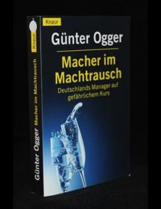 Read more about the article Macher im Machtrausch