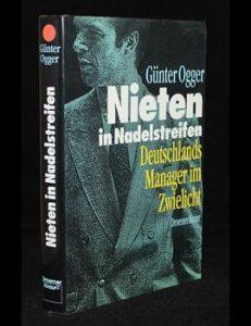 Read more about the article Nieten in Nadelstreifen