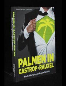 Palmen in Castrop-Rauxel