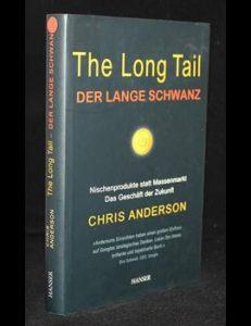 The Long Tail – Der lange Schwanz