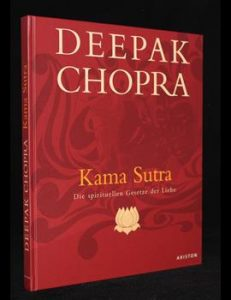 Read more about the article Kama Sutra