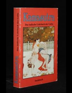 Read more about the article Kamasutra