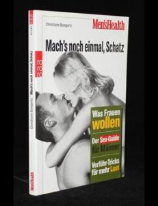 Read more about the article Mach's noch einmal, Schatz