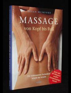 Massage von Kopf bis Fuß