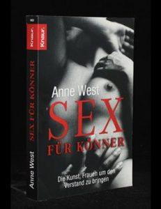 Read more about the article Sex für Könner