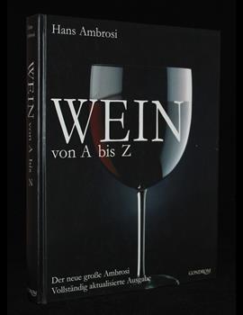 Wein von A bis Z