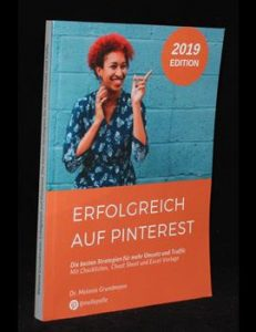 Read more about the article Erfolgreich auf Pinterest