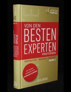 Read more about the article Von den Besten Experten profitieren – Band 2