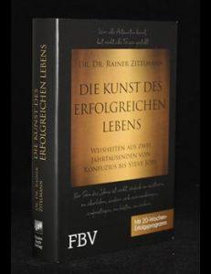 Read more about the article Die Kunst des erfolgreichen Lebens