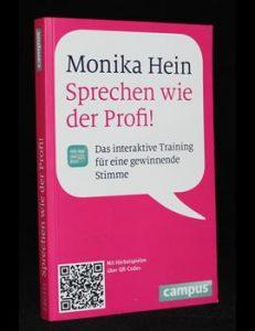 Read more about the article Sprechen wie der Profi!